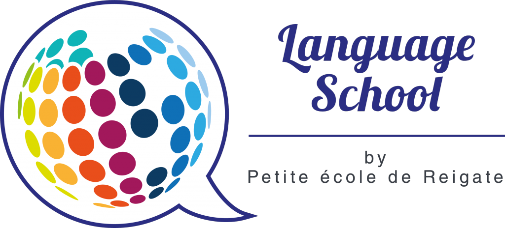 LOGO Language school