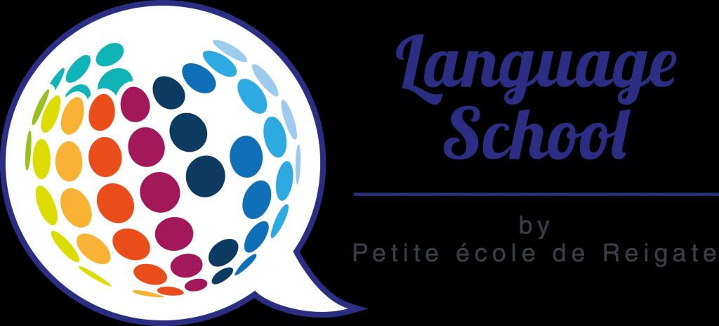 LOGO Language school