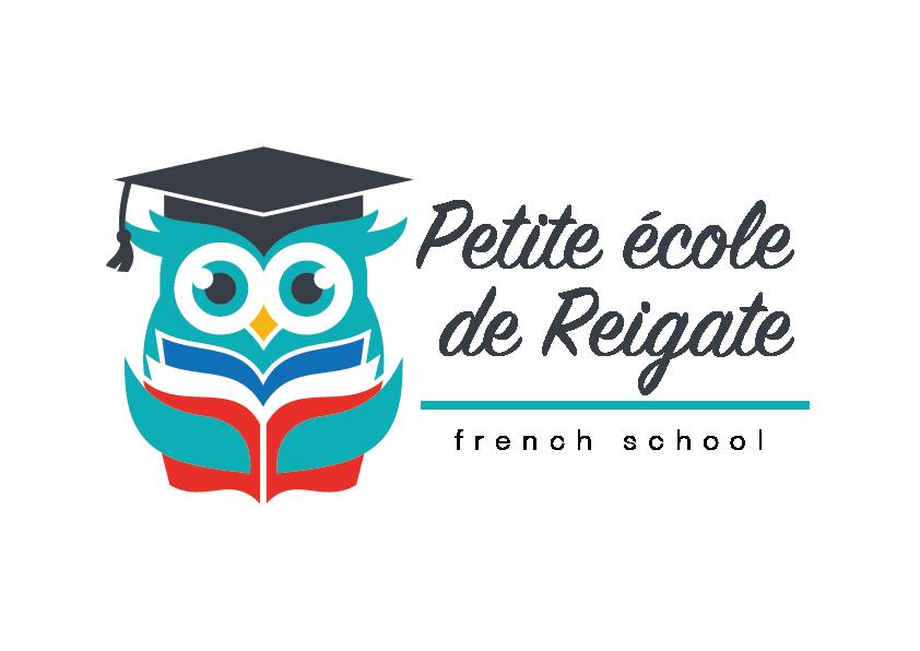 LOGO Petite École de Reigate